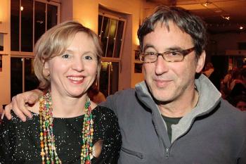 Uschi Schreiber, Robert Sommer
