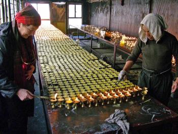 Tibet Kloster Palubuk