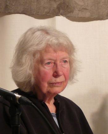 Lotte Ingrisch 2014