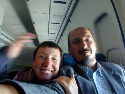 2001-02 Flug Kuba