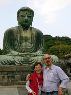 2006-10 Japan Kamakura