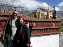 2007-10 Tibet Lhasa