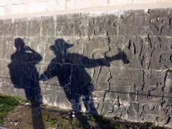 2012-01 Mexico Chichen Itza