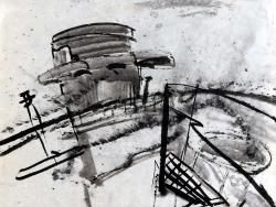 Waber 09 – Flakturm