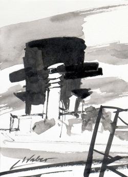 Gaußplatz 05 – Flakturm